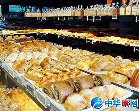面包店名字_好听的面包店名字