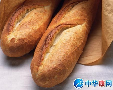 【法式面包】法式面包的做法
