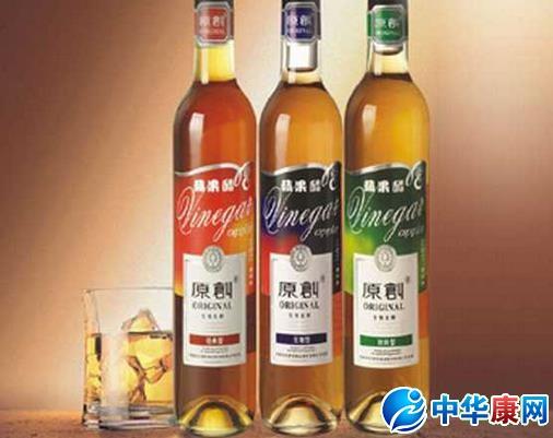 苹果醋和苹果醋饮料_苹果醋有什么作用_苹果醋的作用和功效_中华康网
