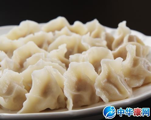 水饺的包法_【水饺的包法】包水饺怎么包好_包水饺的包法介绍_中华康网