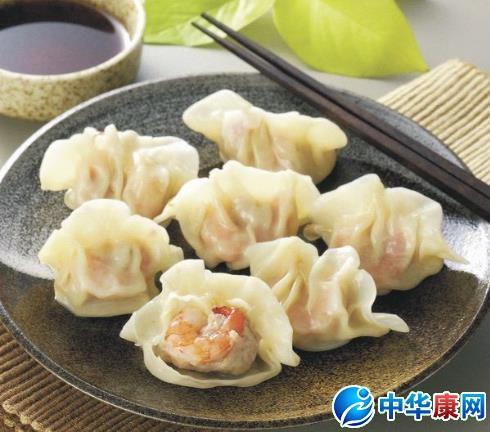 【水饺馅的做法】家常水饺馅的做法_水饺馅的