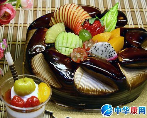 【电饭锅做蛋糕方法】家常电饭锅做蛋糕方法