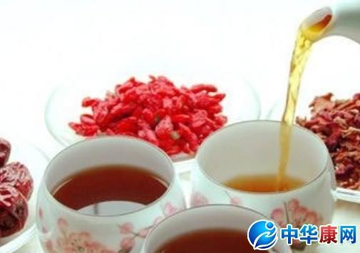 喝枸杞茶的好处_喝枸杞茶有什么好处