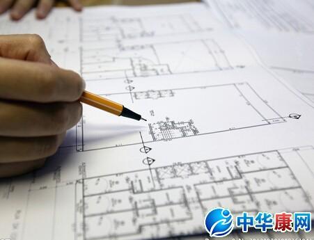 工程图纸怎么看_怎么看工程图纸才正确
