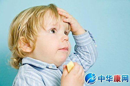 孩子过敏性咳嗽