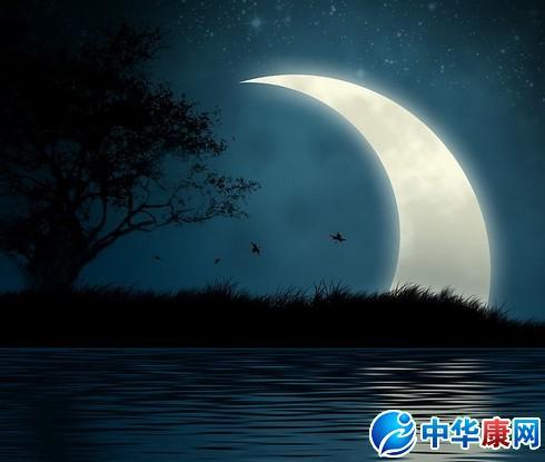 与月亮有关的诗句
